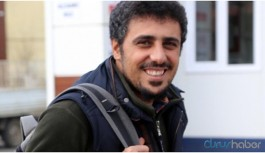 Gazeteci Aziz Oruç tahliye edilmedi