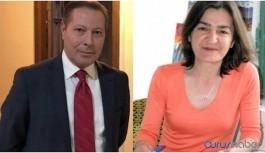 Gazeteciler Yıldız ve Dükel hakkında 10 yıl kadar ceza istendi