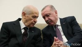 Gelecek Partili isimden çarpıcı iddia: 'Devlet Bahçeli AKP'yi karıştırmak için bunu yaptı'