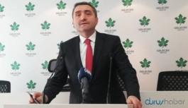 Gelecek Partisi'den HDP operasyonuna tepki