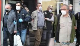 HDP'li siyasetçilerin gözaltı süreleri uzatıldı, avukat görüşü engellendi