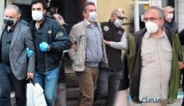 Gözaltındaki HDP'li siyasetçilerin ifade işlemleri başladı