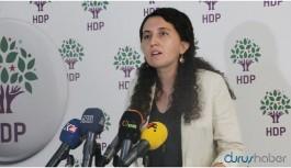 HDP: Kürt karşıtı ittifaka karşı ulusal birlik