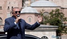 'Böyle bir Türkiye, Erdoğan'ı sırtında taşıyamaz!'