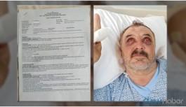 Hastane raporuyla doğrulandı: Helikopterden atıldılar