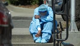 Hastanede skandal karar: Covid-19'lu sağlık çalışanları...