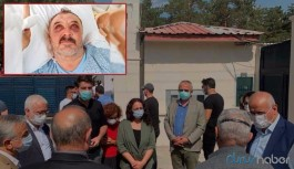 HDP'den Soylu'ya: Bu işkenceyi sizin yeni JİTEM'iniz mi yaptı?