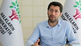 HDP'li yöneticinin acı günü: Babası koronavirüsten yaşamını yitirdi