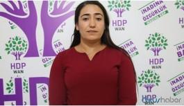 HDP'li Karabulak'a 7 yıl 6 ay hapis cezası