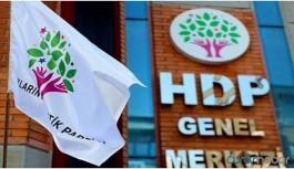 HDP olağanüstü gündemle toplanıyor