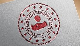 İçişleri Bakanlığı'ndan 81 ile genelge: Yeni yasaklar geldi