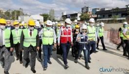 İBB başkanı İmamoğlu'ndan 'Yeni Havalimanı metrosu' yanıtı: Doğru yapılanı alkışlarız