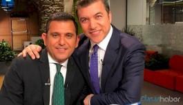 İsmail Küçükkaya, Fatih Portakal'ın FOX TV'yi neden bıraktığını açıkladı