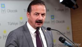 İYİ Parti'den Demirtaş yanıtı: HDP'ye destek verebiliriz ama...