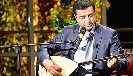 İYİ Parti'den Demirtaş'a: Sazıyla bir şehidin evinde, Aybükemizin evinde bu türküyü çalabilir mi?