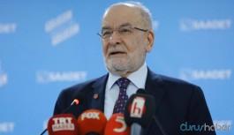Karamollaoğlu'ndan çarpıcı 'seçim' açıklaması