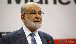 Karamollaoğlu: Van'daki iddialar araştırılsın