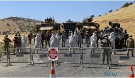 Karantinaya alınan Kürt işçilerin köyünde test yapılmadı: Saldırının devamıdır
