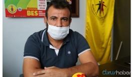 Kayyım Kürtçe şarkı paylaşan memurun işine son verdi