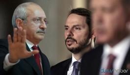 Kılıçdaroğlu: Beş gündür bekliyorum... 'Sarayın Kibirli Adamı' ve 'Sosyete Damadı' ne diyecek diye