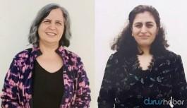 Kışanak ve Tuncel'in 7'inci duruşması görüldü: Kürt sorunu mahkemede çözülmez