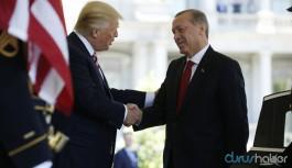 Kitap ortaya çıkardı: Trump'tan flaş Erdoğan yorumu