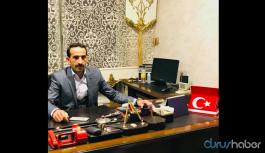 Kızılay'ın et skandalını gündeme getiren gazeteci ölümle tehdit edildi