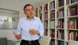 KONDA Genel Müdürü Bekir Ağırdır'dan çarpıcı açıklama: HDP'ye yapılan operasyon...