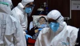 Koronavirüs yaşlı bakım merkezine sıçradı: Çok sayıda kişi pozitif