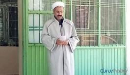 Koronavirüslü cenazeleri yıkama cezası verilen imam koronavirüse yakalanıp öldü!