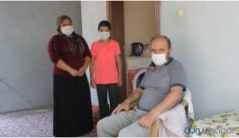 Koronavirüslü hasta dolmuşla hastaneye gidip gelmek zorunda bırakıldı