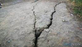 Malatya depremi sonrası korkutan açıklama