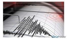 Malatya'da bir deprem daha!