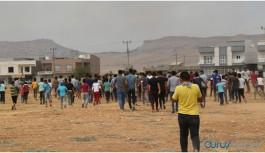 Mardin'de DEDAŞ gerginliği sürüyor