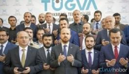 MEB ile yeni protokol imzalandı: Bilal Erdoğan'ın yönetiminde bulunduğu TÜGVA yine okullarda