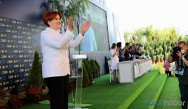 İYİ Parti kongresinde Meral Akşener'in anahtar listesi belli oldu