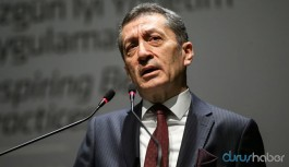 Milli Eğitim Bakanı Selçuk'tan önemli açıklama