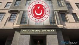 MSB duyurdu: Binbaşı Halil İbrahim Kaya koronavirüs nedeniyle hayatını kaybetti