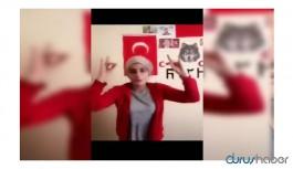 Kürtlere yapılan ırkçı saldırıları ve Musa Orhan'ı  öven videoya tepki yağdı: #ırkçıkadıntutuklansın