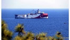 Oruç Reis'in limana dönmesiyle ilgili Enerji Bakanlığı'ndan açıklama