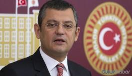 CHP'li Özel: 6 yıl geçti, hangi yeni delil? Böyle manipülasyonlara milletin karnı tok