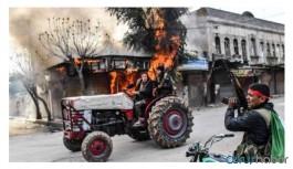 Suriye Özerk Yönetimi: Rapor yetmez hesap sorulmalı