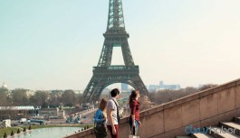 Paris'teki sonik patlama paniğe neden oldu