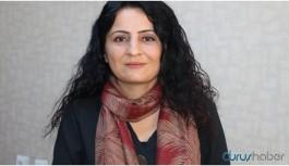 Rosa Kadın Derneği kurucu üyesi Gezgör'e tahliye