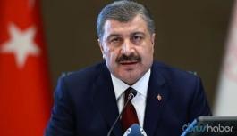 Sağlık Bakanı'ndan Diyarbakır açıklaması