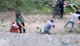 Sakarya'da Kürt işçilere yapılan ırkçı saldırı Fransa basınında