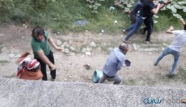 Sakarya Valilisinden saldırıya maruz kalan işçilere: Gözaltılar var