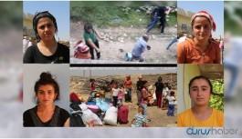 Saldırıya uğrayan Kürt işçiler anlattı