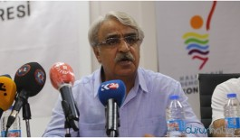 Sancar: Tutuklamalar ortak iradeye saldırıdır