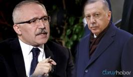 Selvi: AKP, Türkiye'nin yasaklar ülkesi olmaktan çıkmasına hizmet verdi